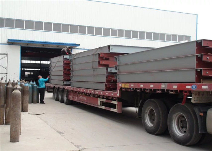 Safety Overload 135% Commercial Truck Scales , 50 Ton Truck Scale Automatic Alarm Function