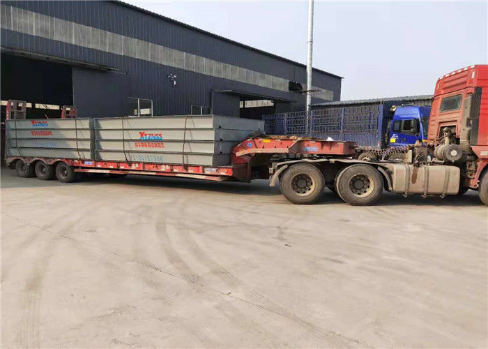 Semi Truck Scales / Electronic Truck Scale High Accuracy Weighing Load Cell